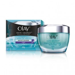 Olay Night Cream - White Radiance Face Cream