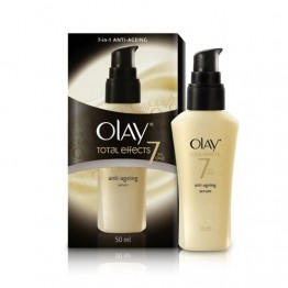 Olay Total Effect 7 In 1 - Anti Ageing Serum daily Use