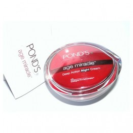 Ponds Age Miracle Cell Regenerating SPF 15 PA Night Cream daily Use