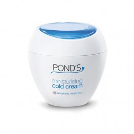 Ponds Cold Cream - Moisturising daily Use