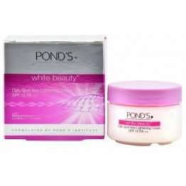 Ponds Daily Cream - White Beauty daily Use