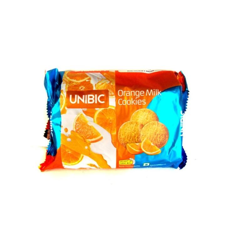 Unibic Orange Milk Cookies