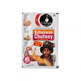 Ching's - Schezwan Chutney Sauces & Ketchup