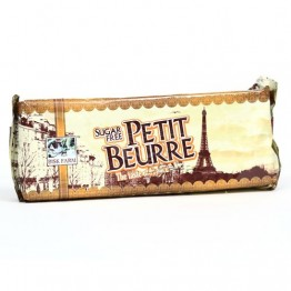 Bisk Farm Sugar Free Petit Beurre - The Taste of France Healthy & Digestive Biscuits.
