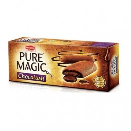 Britannia Pure Magic - Chocolush Cream Biscuits
