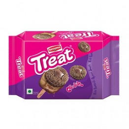 Britannia Treat Biscuits - Chocolate Cream Biscuits