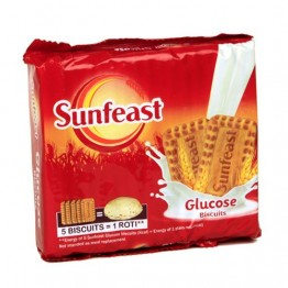 Sunfeast Glucose Biscuits Marie, Glucose & Milk Biscuits