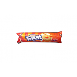 Britannia Treat - O'som Orange Biscuits Biscuits