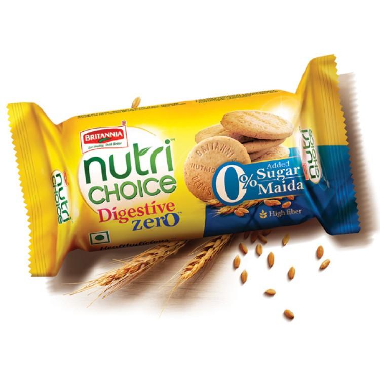 Brittania Nutri Choice Digestive Zero