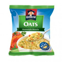 Quaker Oats - Homestyle Masala Breakfast Cereals