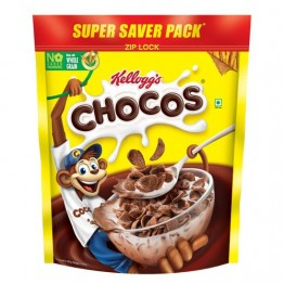 Kelloggs Chocos Breakfast Cereals