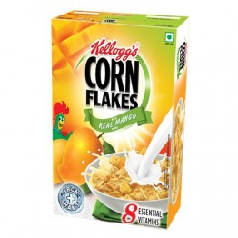 Kelloggs Corn Flakes - Mango Breakfast Cereals