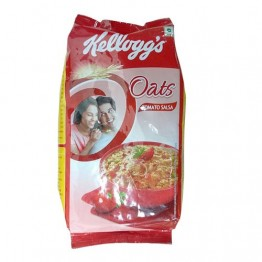 Kelloggs Oats - Heart to Heart (Tomato Salsa) Breakfast Cereals