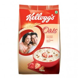 Kelloggs Oats Breakfast Cereals