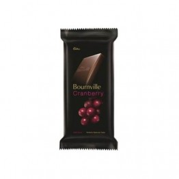Cadbury Bournville - Cranberry Chocolates & Sweets
