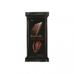 Cadbury Bournville - Rich Cocoa Chocolates & Sweets