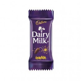 Cadbury Dairy Milk - Crackle Chocolates & Sweets