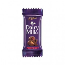 Cadbury Dairy Milk - Fruit & Nut Chocolates & Sweets