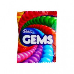 Cadbury Gems - Sugar Coated Chocolate Chocolates & Sweets