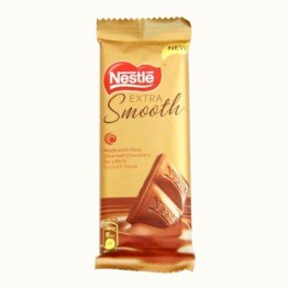 Nestle Extra - Smooth Chocolates & Sweets