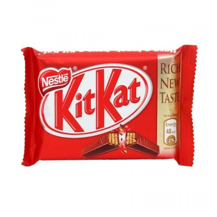 4 p s of kit kat nestle india Eat garlic and honey on empty stomach after 7 days this will happen to your body - duration: 5:09 robert von rotz roy recommended for you.