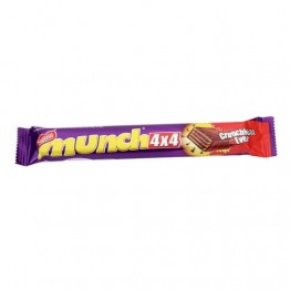 Nestle Munch - Crunchiest Ever Chocolates & Sweets