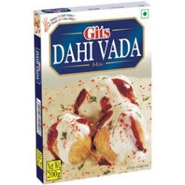 Gits Mix - Dahi Vada Ready to Cook