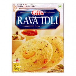 Gits Mix - Rava Idli Ready to Cook