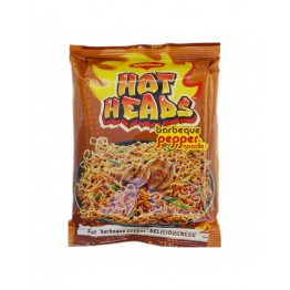 Maggi - Hot Heads Barbeque Pepper Noodles Noodles