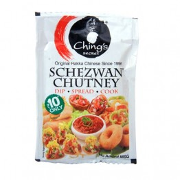 Ching's Secret Chutney - Schezwan Noodles