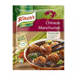 Knorr Easy To Cook Chinese Manchurian Ready Mix Noodles