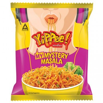 Sunfeast Yippee Noodles - My Mystery Masala Noodles