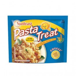 Sunfeast Pasta Treat - Cheese Pasta and Vermicelli
