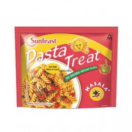 Sunfeast Pasta Treat - Masala Pasta and Vermicelli
