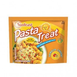 Sunfeast Pasta Treat - Tomato Cheese Pasta and Vermicelli