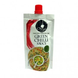 Ching's Secret Sauce - Green Chilli Sauces & Ketchup