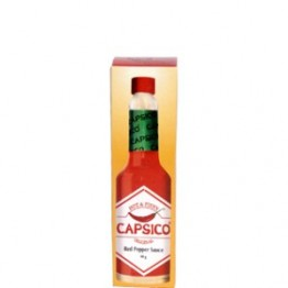 Dabur Sauce - Capsico (Red Pepper) Sauces & Ketchup