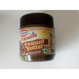 Fun Foods - Peanut Butter Choco