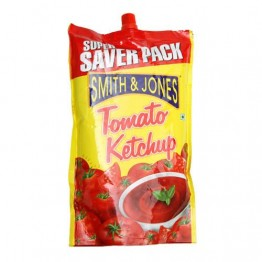 Smith & Jones Tomato - Ketchup daily Use