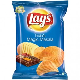 Lays Potato Chips - Magic Masala Chips