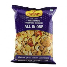 Haldirams Namkeen - All in One Haldirams