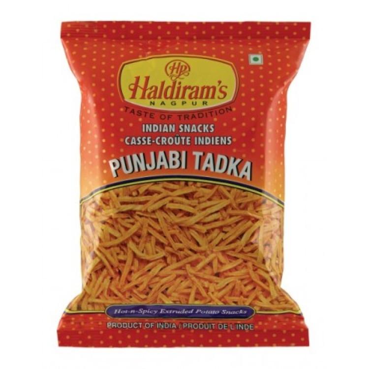 Haldirams Namkeen Punjabi Tadka