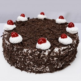 Cake Black Forest Cakes