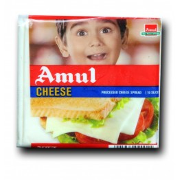 Amul - Cheese Slice Milk Products