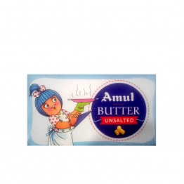 Amul Butter Unsalted Milk Products