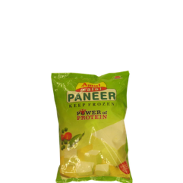 Amul Malai Paneer Cubes daily Use