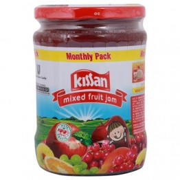 Kissan Mixed Fruit Jam Jams & Spreads