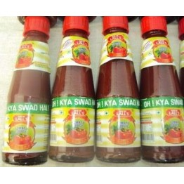 Lall's Tomato Sauce daily Use