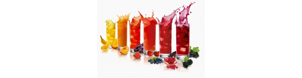 Fruit drinks & Juices