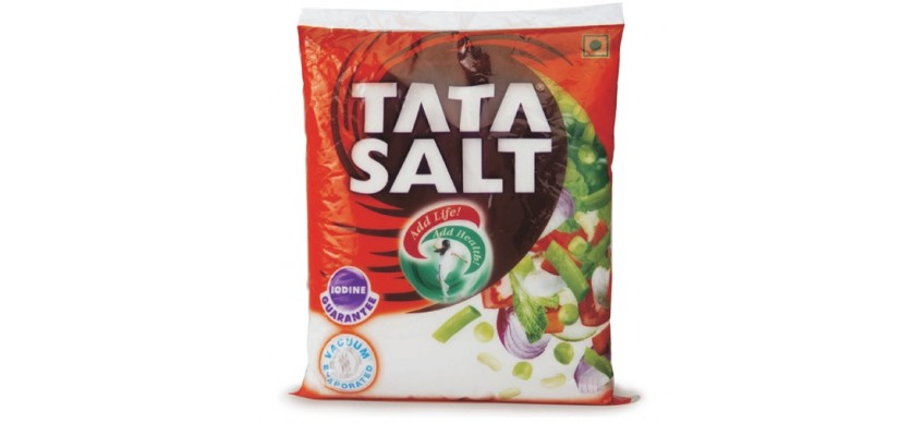 Sugar salt and Jaggery